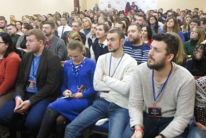 Подія № 1 для маркетологів: про що говорили на Marketing Day у Хмельницькому
