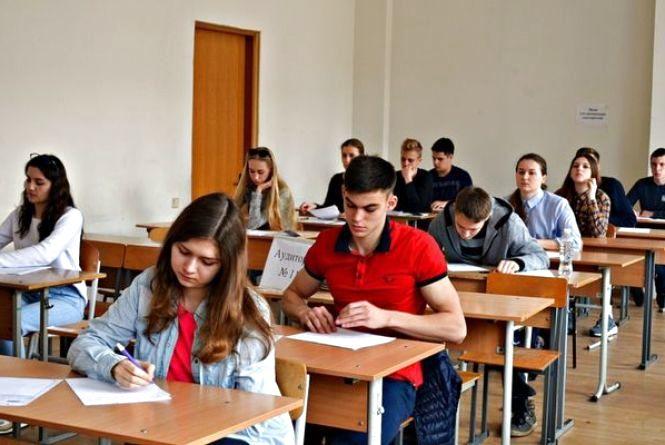 Тест з української мови: перевірте, як би ви здали ЗНО