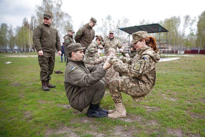 30 січня – День спеціаліста військово-соціального управління ЗСУ