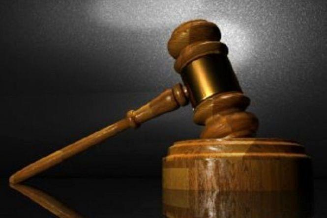 Шепетівчанин, який до смерті побив свою співмешканку, проведе за ґратами 8 років