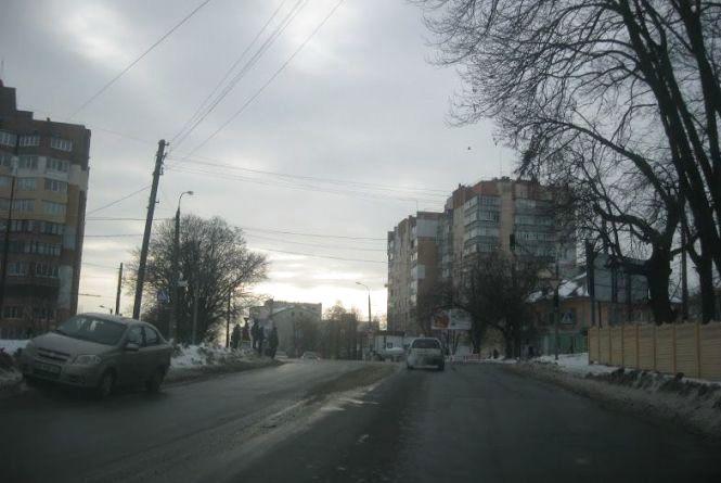 Морози повернуться: синоптики попереджають хмельничан про похолодання