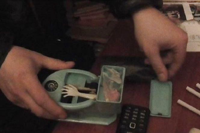 У Славуті затримали 25-річного торгівця метадоном