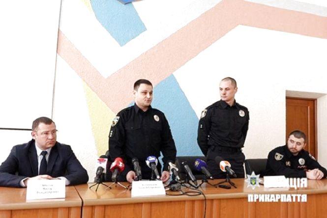 Олега Костенка з Хмельницького перевели на керівну посаду в Івано-Франківськ