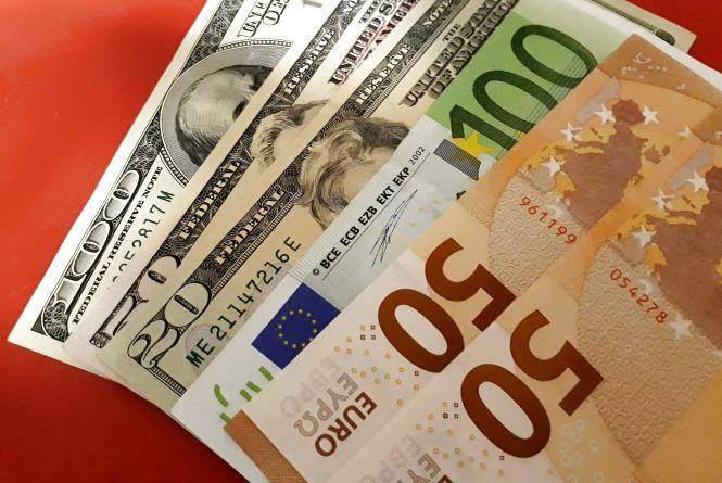 Долар і євро знову ростуть: курс НБУ на 2 лютого