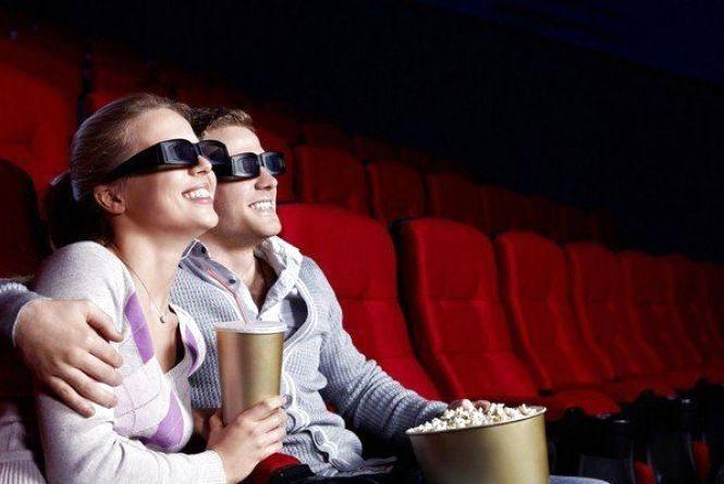 Кіно вихідно дня: що і за скільки показують хмельничанам 3 та 4 лютого в кінотеатрах