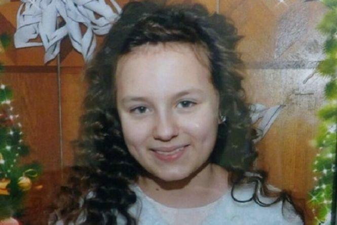 Розшук!  У Хмельницькому зникла 11-річна Єлизавета
