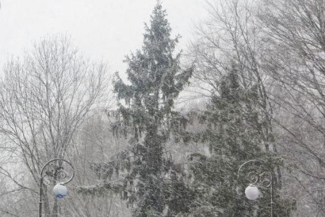 Морози повертаються: синоптики обіцяють хмельничанам сніжний та холодний тиждень