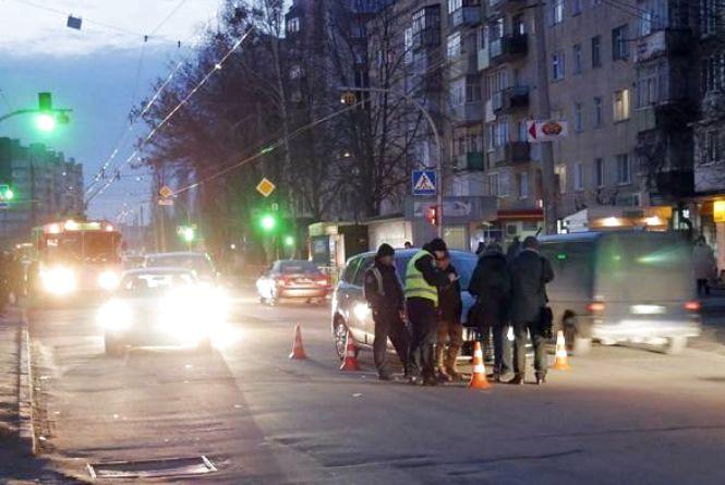 Хроніка ДТП у Хмельницькому: смерть на дорозі і десятки п'яних водіїв