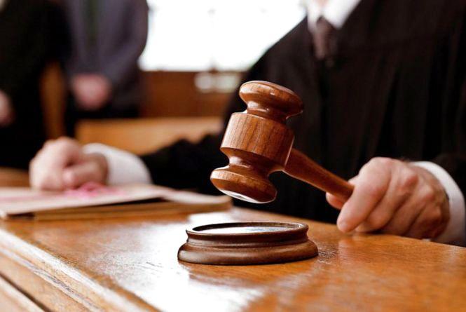 15 років за ґратами проведе мешканець Старокостянтинівщини, який вбив свою колегу