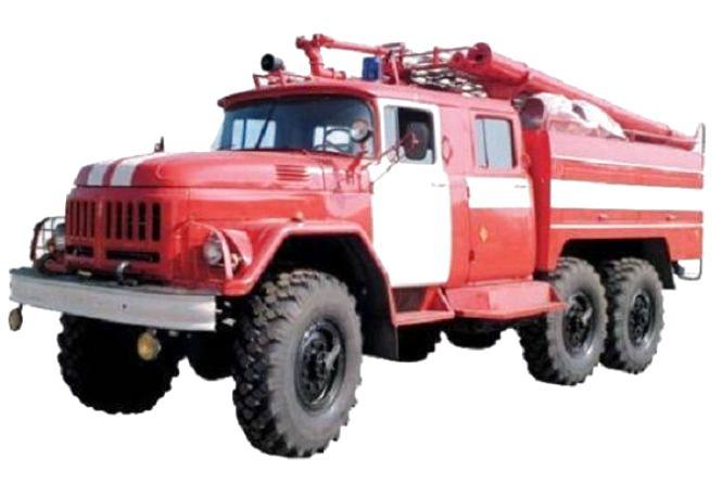 """На Віньковеччині посадовці """"нагріли"""" 290 тисяч гривень на пожежній автівці"""