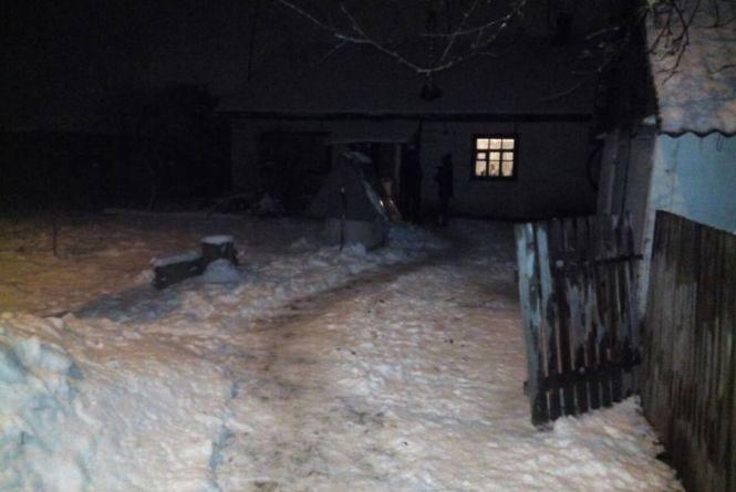 У Шепетівці 42-річний чоловік помер від руки брата