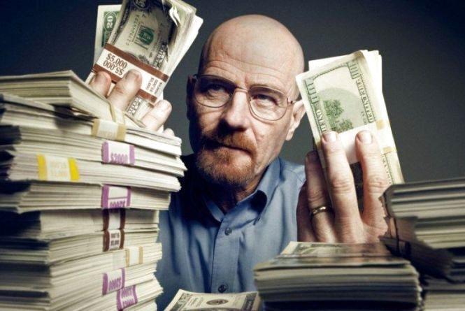Фальшиві гривні та долари: у поліції розповіли, які купюри найчастіше підробляють в Україні