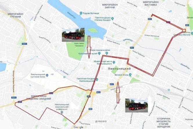 """Новий маршрут: з 13 лютого  містом курсує автобус № 61 """"Катіон - Сілістра"""""""