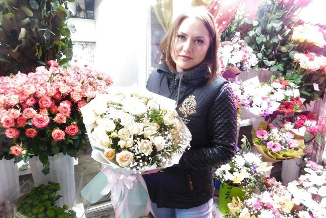 Як правильно обрати квіти: поради хмельницьких флористів
