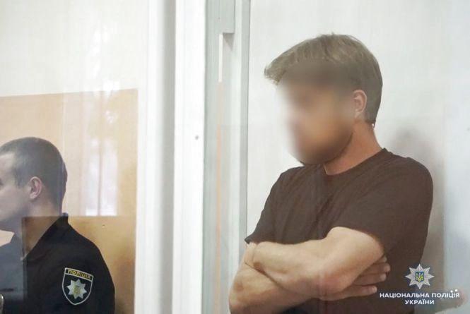 """Вбивство у Гречанах: чоловік """"під кайфом"""" задушив свою вагітну подругу"""