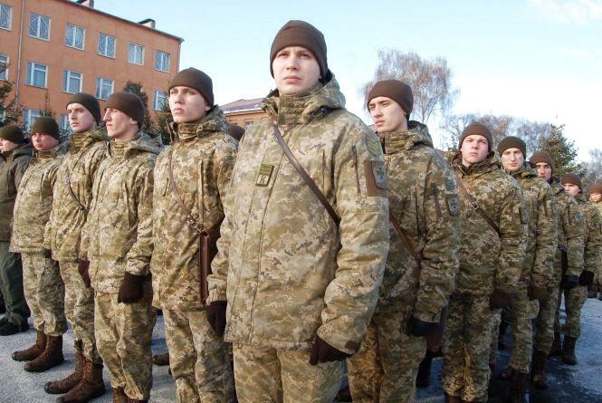 У прикордонній академії вшанували пам'ять Героя України В'ячеслава Семенова