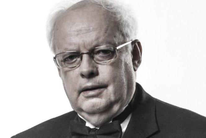 До Хмельницького приїде відомий композитор Мирослав Скорик