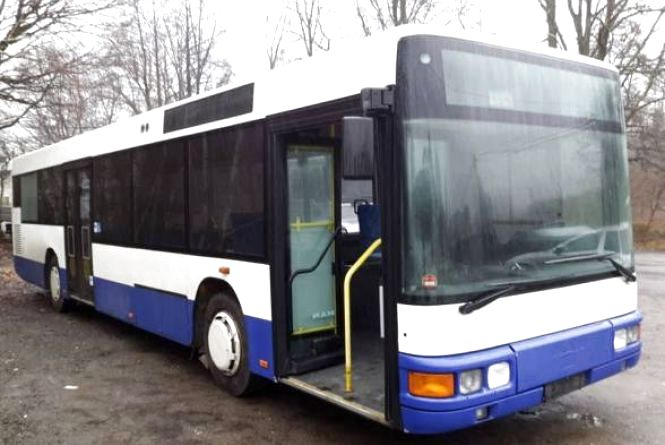 Зміни в маршруті: з 26 лютого автобус №61 їхатиме через Трудову