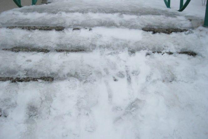 Мороз до -20 градусів: якою буде погода у понеділок, 26 лютого, у Хмельницькому