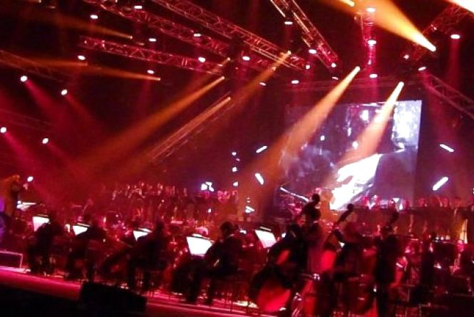 ТОП-6 концертів березня: хто з артистів приїде до Хмельницького
