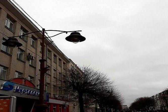 27 лютого у центрі Хмельницького не буде світла