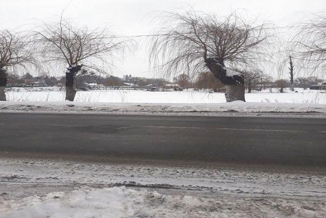 Зима не прощається: синоптики розповіли, якої погоди чекати хмельничанам в останні дні лютого