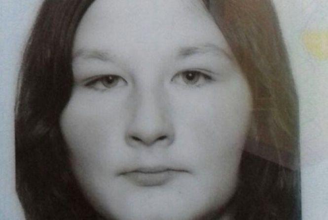 На Хмельниччині зникла 14-річна школярка: Вікторію шукають рідні ще з середини лютого (ОНОВЛЕНО)