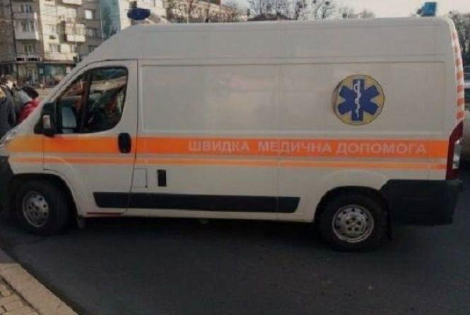 У Раковому в ДТП постраждала 17-річна хмельничанка