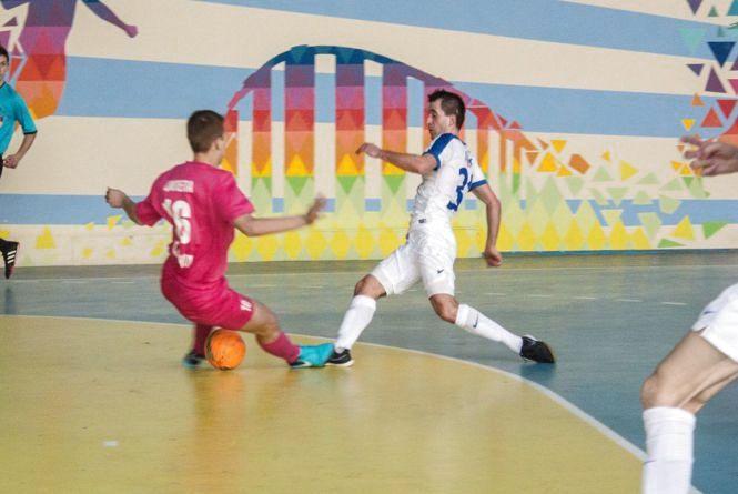 Хмельницький «Сокіл» дізнався суперника в чвертьфіналі Екстра-ліги