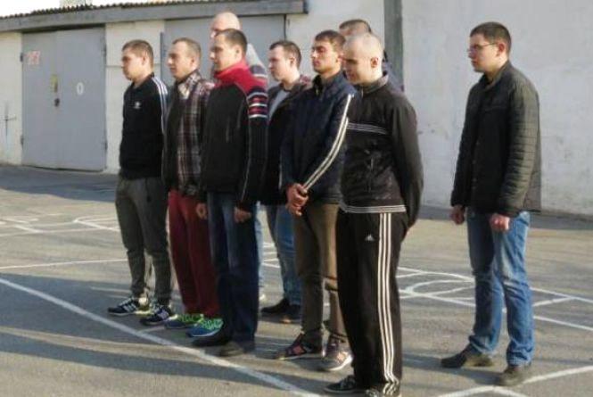 Весняний призов 2018 у Хмельницькому: кого та коли покличуть до армії