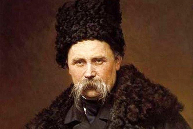 До дня народження Шевченка. Тест на знання творчості Кобзаря