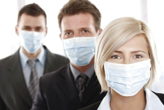 Епідемія минає: хворих на ГРВІ хмельничан стає менше
