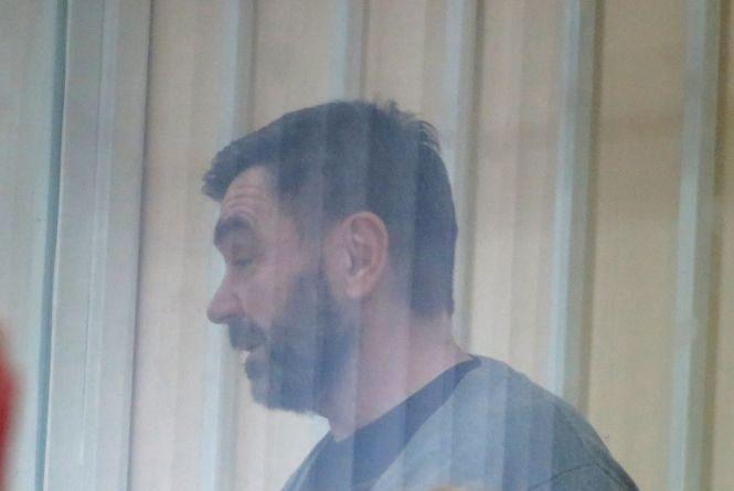 Екс-викладач ХНУ Цимбалюк каже, що нічого не пам'ятає, а свідомість втратив до смертельного зіткнення
