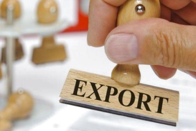 За кордон з Хмельниччини найчастіше експортують продукти харчування