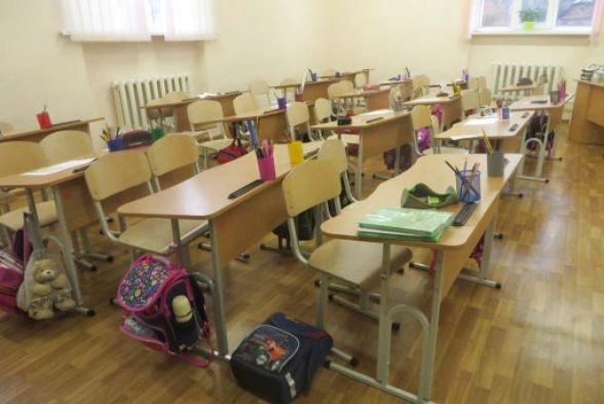 Ще тиждень навчання і хмельницькі школярі підуть на весняні канікули