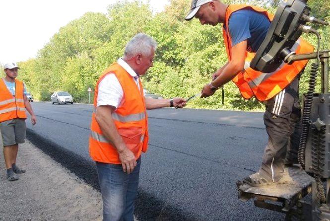 Go Highway на Хмельниччині: що зроблять під проект