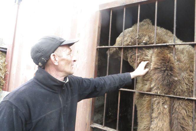 Приватний зоокуточок Пальохіна переїжджає. Вхід буде платний
