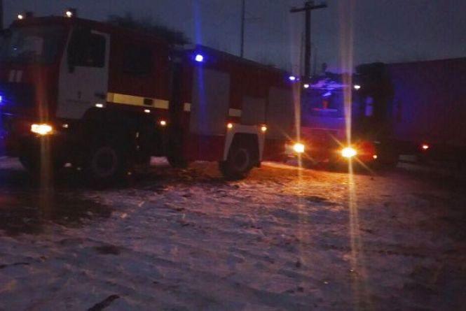 Випробування негодою: за добу на Хмельниччині у снігову пастку потрапили  9 автівок