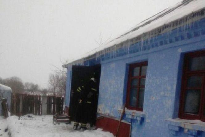 Страшна смерть: під час пожежі у Летичівському районі загинув 59-річний чоловік
