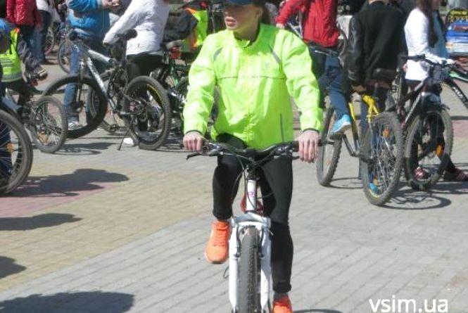 Хмельничан кличуть на майстер-клас для велосипедистів