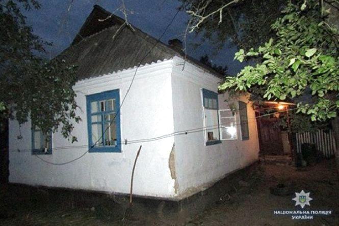 Трагедія Шепетівського району: за вбивство сина чоловік 13 років проведе у тюрмі