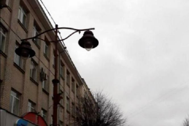 26 березня мешканці 20 вулиць Хмельницького залишаться без світла