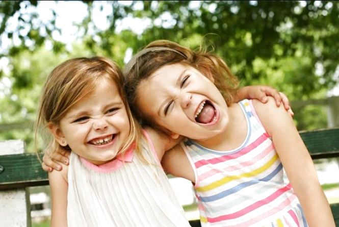 1 квітня відзначають Міжнародний день сміху