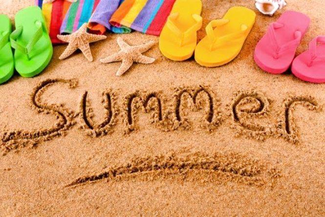 Де плануєте провести літню відпустку (ОПИТУВАННЯ)