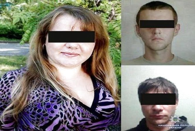 Довічне ув'язнення світить чоловікам, які отруїли, пограбували і покинули помирати двох молодих хмельничанок