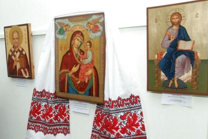 """""""І воскрес Христос"""": хмельничан запрошують на унікальну виставку ікон"""