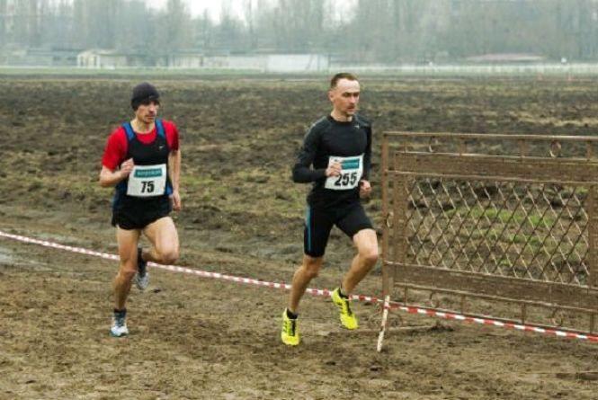 Хмельницькі кросмени стали найкращими на чемпіонаті України