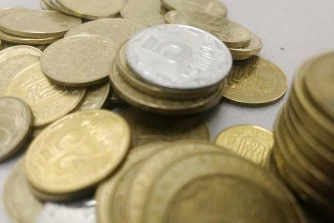 Долар зріс - курс НБУ на 13 квітня