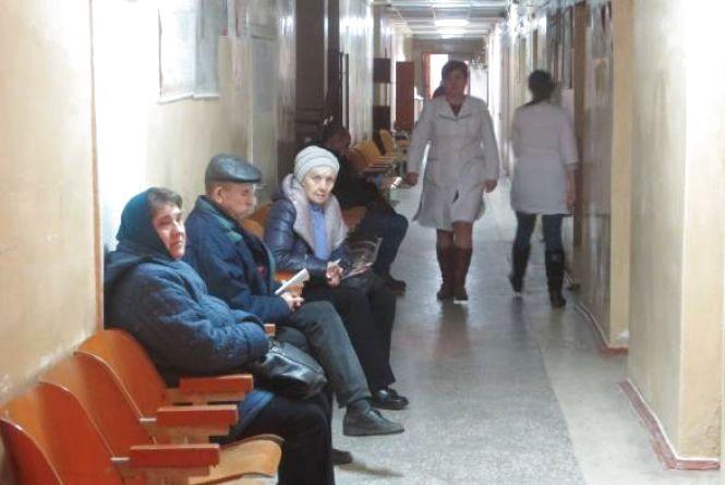 Вже три тисячі хмельничан обрали свого сімейного лікаря