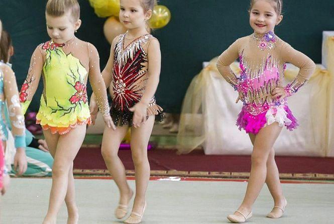 Сотні гімнасток приїдуть на фестиваль до Хмельницького
